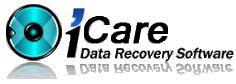 icare to fix raw drive